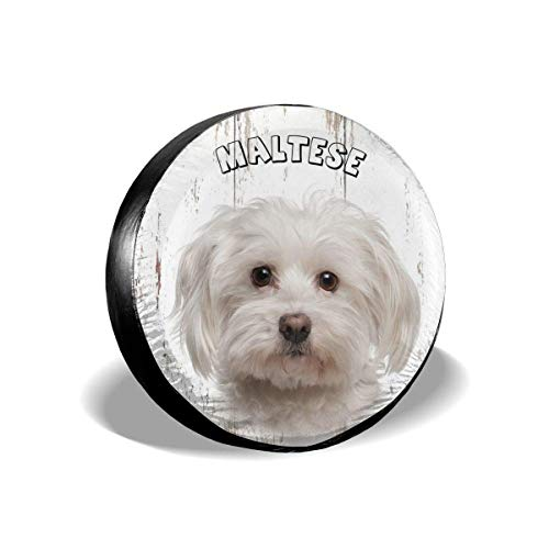 Acme&Real Tire Cover Maltese (Hummer H2 1 10)