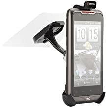 Griffin Window Mount Car Cradle for MP3 Players, iPods, iPhones and Smartphones