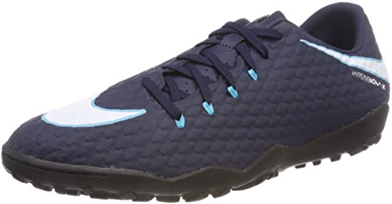 Nike Herren Hypervenom X Phelon Iii TF 852562 414 Fußballschuhe