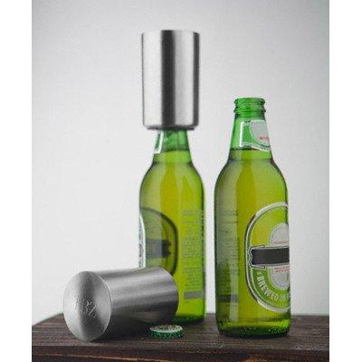JDS personalizzati regali Leonardo decapper Bottle Opener