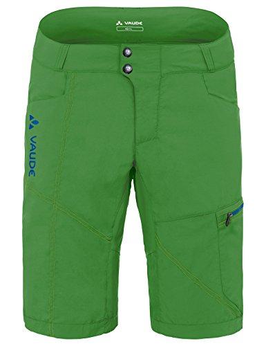 VAUDE Herren Hose Men's Tamaro Shorts parrot green