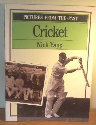 Pictures from the Past: Cricket por Nick Yapp