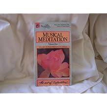 Musical Meditation (The Art of Relazation)