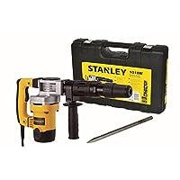 Stanley Sthm5Ks-Tr Profesyonel Sds-Max Kırıcı, 1010 Watt, Sarı/Siyah, 8.5J