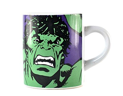 Hulk-Tasse