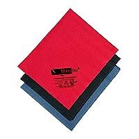 Mikrofiber MikroTex Cam Bezi 3'lü