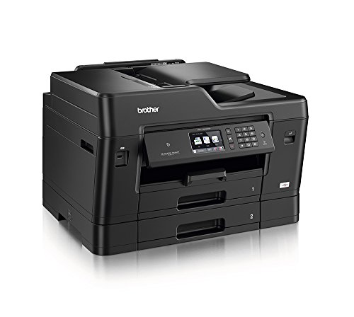 Brother MFC-J6930DW All-in-One Business Inkjet Printer
