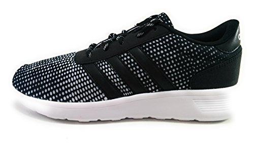 Sneaker Adidas Adidas Lite Racer Zapatillas Negras Mujer (41 EU)