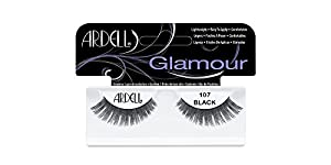 Ardell Professional Natural Lashes 107 Black