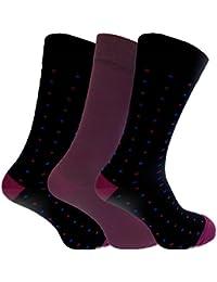 Socks Uwear Herren Socken für den Alltag Socken, Gepunktet