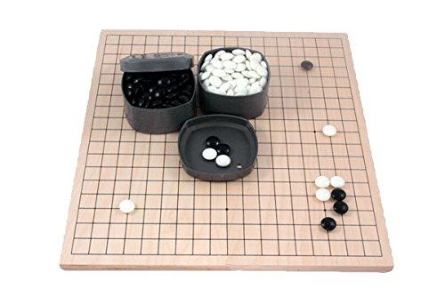 Go-Spiel: Studenten-Go-Set Master