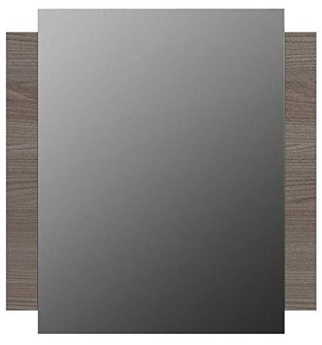 Trendteam Badezimmerspiegelschrank Eiche San Remo - 4