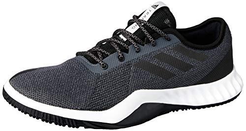 more photos 8f47e a3c46 adidas Men s Crazytrain Lt M Fitness Shoes, Grey (Gricin Negbás Gridos 000