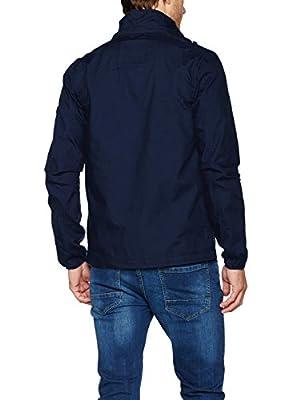 Hilfiger Denim Men's Thdm Basic Zip Anorak 54 Jacket