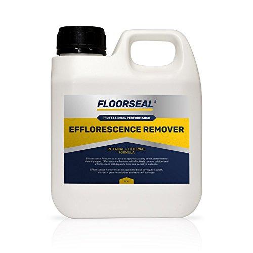 Floorseal Efflorescence Remover - 1 Litre