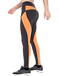 Smilodox Damen Leggings Drive
