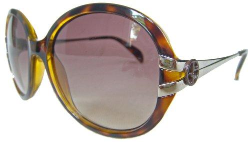 GIORGIO ARMANI Sonnenbrille & GRATIS Fall GA 777 P8O02