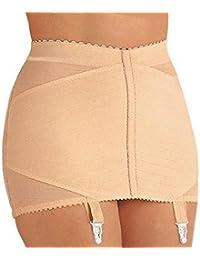 Naturana Damen Taillenslip Firm Control Panty Girdle