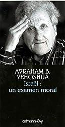 Israël, un examen moral