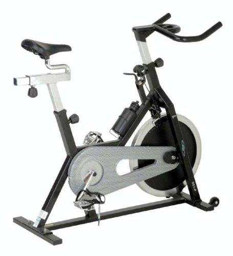 V-fit-SC1-P-Aerobic-Training-Cycle-Silver-GreyBlack