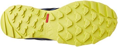 adidas Tracerocker, Scarpe Sportive Uomo Blu (Azul (Maruni / Negbas / Azuuni))
