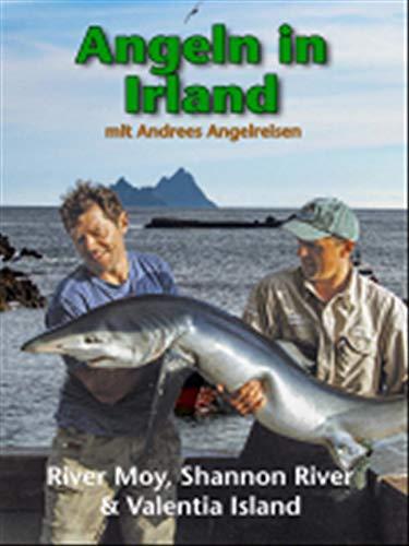 Angeln in Irland  mit Andrees Angelreisen