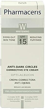 Pharmaceris Ph Opti-Albucin Anti-Dark Corrective Eye Cream, 15 ml