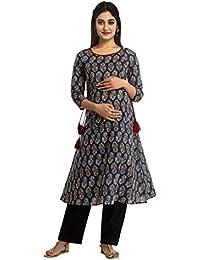 bc7de5b880dd3 3XL Maternity Clothing: Buy 3XL Maternity Clothing online at best ...