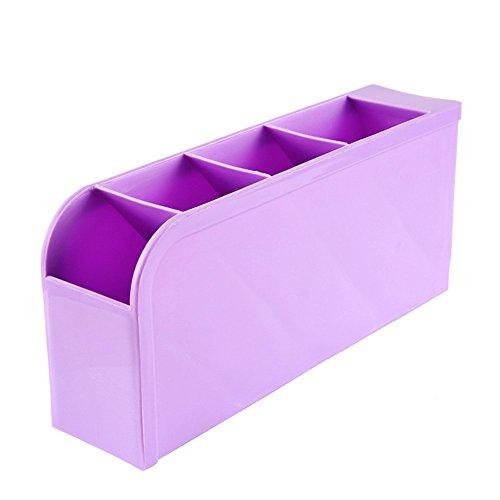 Dtuta Kunststoff-Aufbewahrungsbox Praktische Und Praktische Mehrzweck-Aufbewahrungs-BH-Socken Schublade Kosmetik KüChe Pp