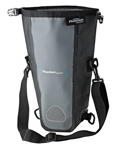 Phantom Aquatics Paqslrb Phantom Natation étanche SLR Camera Sac étanche avec sangle d