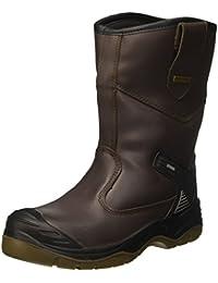 Sterling Safetywear AP305, Botas de Seguridad Unisex Adultos