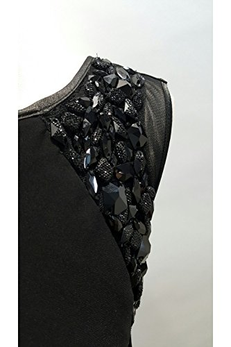 Mascara - Robe - Sans Manche - Femme Noir Noir Noir - Noir