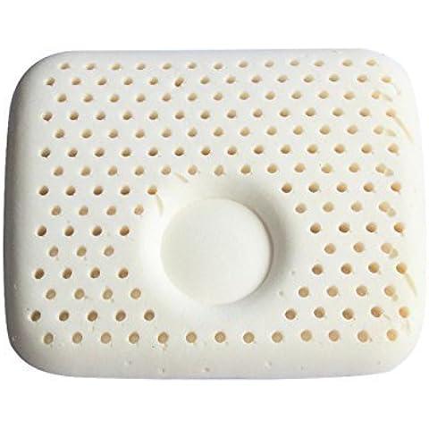 UonBox Baby Natural Latex Foam Pillow -