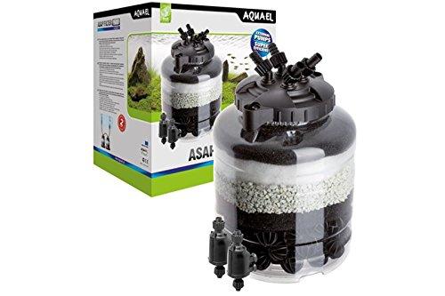 Aquael 5905546192217 Außenfilter ASAP - 800