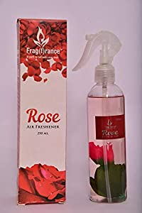 rose air freshner