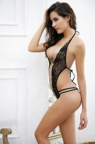 sexy nero Gils