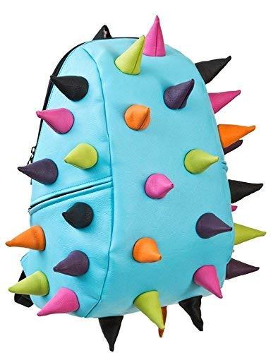 Madpax Spiketus Rex Whirlpool Full Rucksack Bag Blau Mehrfarbig