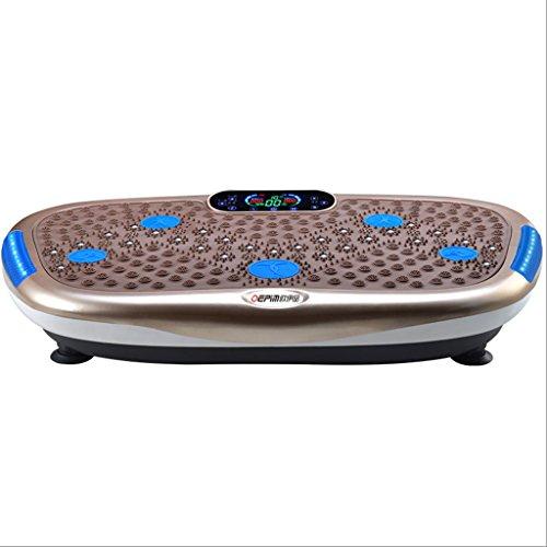 Big seller Vibrationsplatte Die dünne Taille der dünnen Maschine der Maschine abnehmend, die Sportausrüstung abnimmt