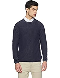Scullers Men's Cotton Sweater