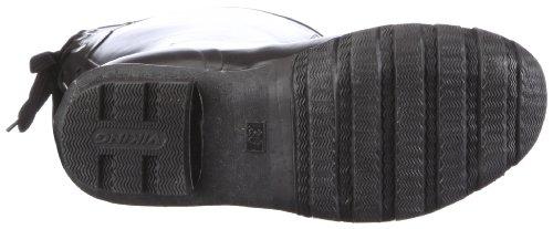 Viking RUBY JR. 1-21000, Bottes fille Gris-TR-EY
