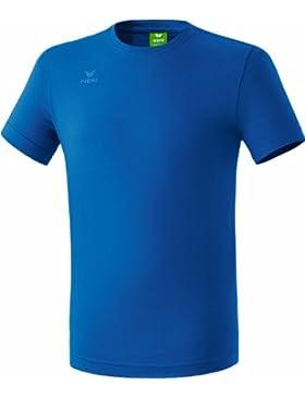 Erima GmbH Teamsport Camiseta, Unisex niños, New Royal, 116