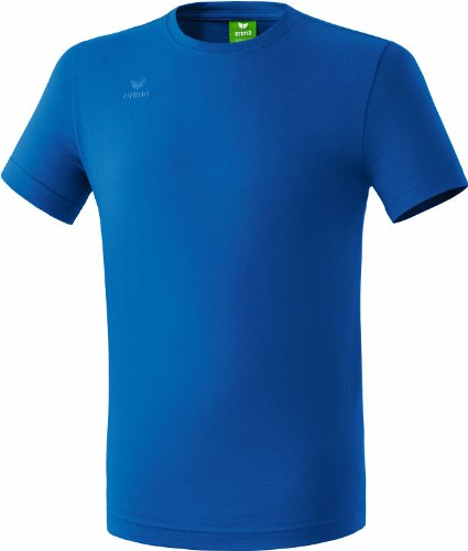 Erima Herren T-Shirt Teamsport, new royal, XL, 208333