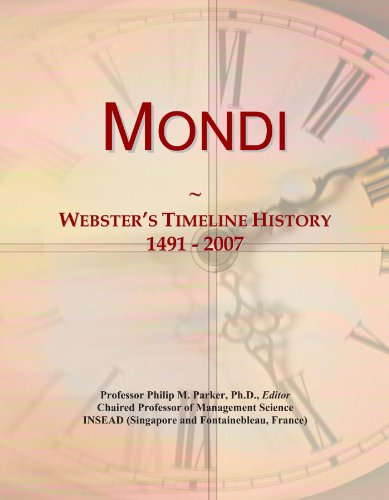 mondi-websters-timeline-history-1491-2007