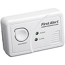 First Alert co-fa-9b monóxido de Carbono Alarma