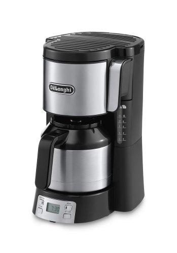 delonghi-icm-15750-cafetiere-filtre-220-240-v-50-60-hz-1000-w