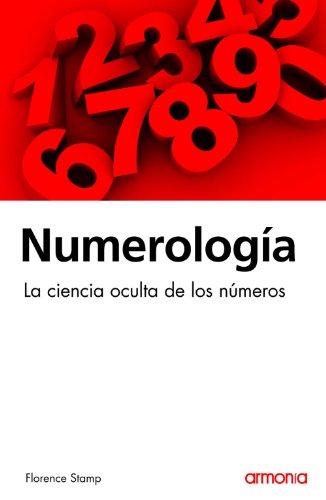 Numerología por Florence Stamp