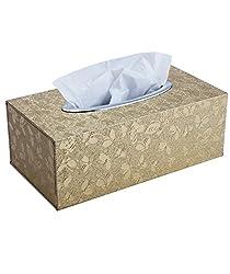 NOVICZ Tissue Paper Holder box Napkin holder box stand hanger Car Table Tissue Napkin holder