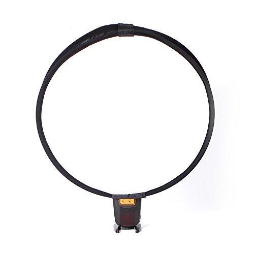 Selens 40 cm Universal Fotografie Blitz Diffusor Softbox für Canon Nikon Yongnuo Sony Speedlight