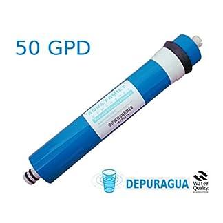 41i1pr9u1XL. SS324  - Membrana Osmosi inversa 50 GPD