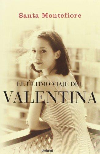 El Último Viaje De Valentina descarga pdf epub mobi fb2